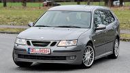 Kombis: Saab 9-3 & Co im Gebrauchtwagen-Test