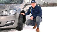 Sicher unterwegs mit Armin Schwarz und Michelin