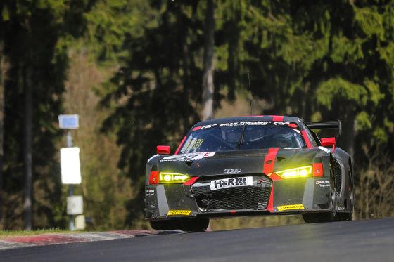Porsche siegt im Herzschlag-Finale