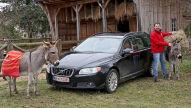Volvo V70 III: Gebrauchtwagen-Test