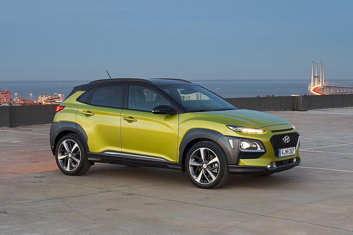 Hyundai Kona 2017 Autoforum
