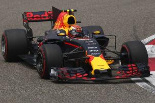 Renault gibt Red Bull Rätsel auf