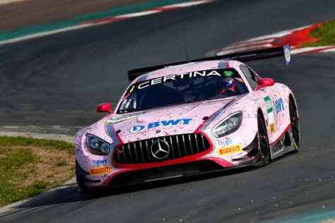 ADAC GT Masters: Saisonvorschau