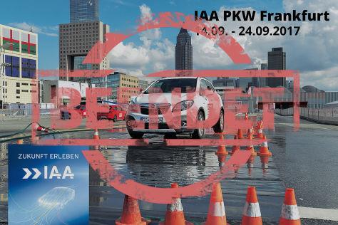 Deutschlands beste Autofahrer IAA