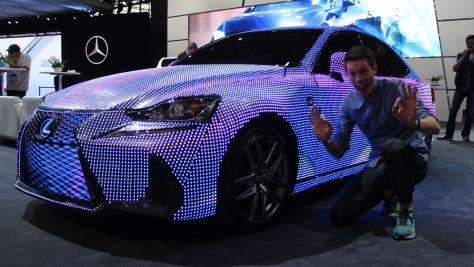 New York Auto Show News Amp Bilder Hier Autobild De