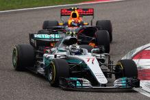 Mercedes-Boss kritisiert Bottas