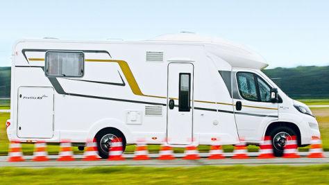 Wohnmobil-Test: Eura Mobil Profila RS 725 QB