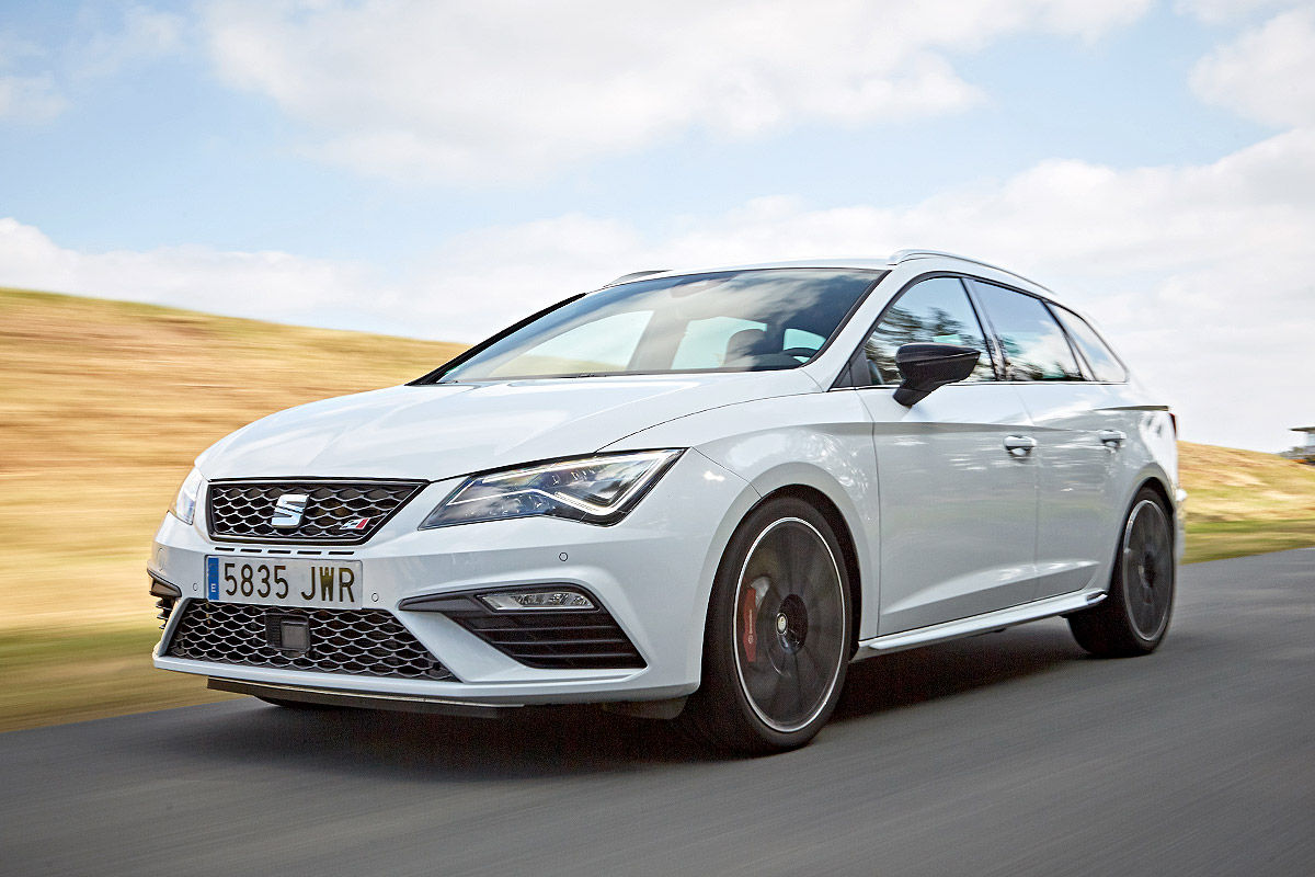 seat leon cupra autoforum. Black Bedroom Furniture Sets. Home Design Ideas