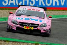 Mercedes ist Kilometerkönig