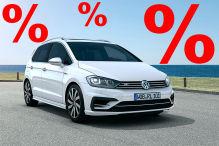 Neuwagenkauf online: Test