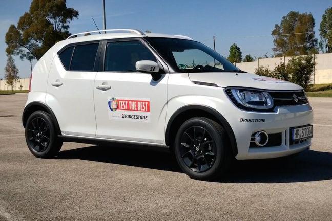Videos Video Quickshot Suzuki Ignis 2017
