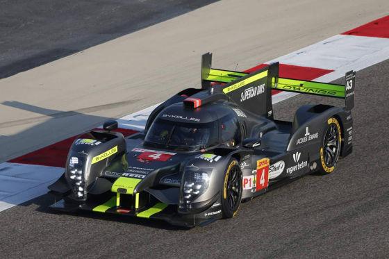 Ex-Formel-1-Star übt im GP3