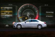 Mercedes-AMG S 63/S 65 (2017): Vorstellung