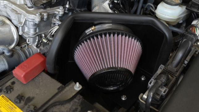 Perfekt für jeden Motor