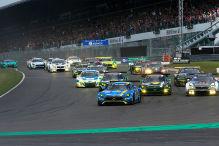 24h Rennen Nürburgring - Livestream