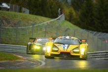 24h Nürburgring: Audi gewinnt Qualirennen
