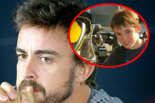Zehnjähriger stirbt auf Alonso-Kartbahn