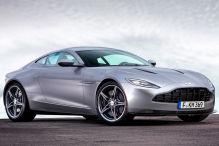 So wird der neue Aston Martin Vantage