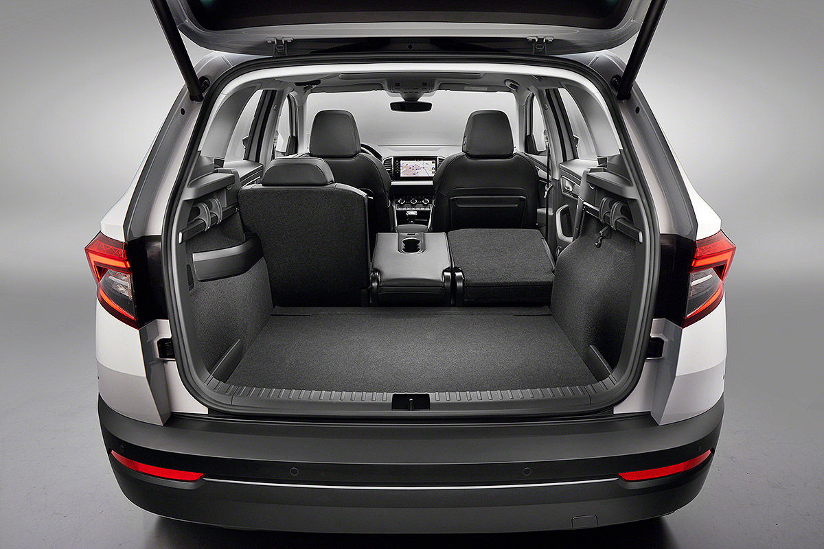 skoda karoq 2017 alle infos und test bilder. Black Bedroom Furniture Sets. Home Design Ideas