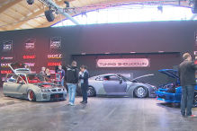 Impressionen der Tuning World
