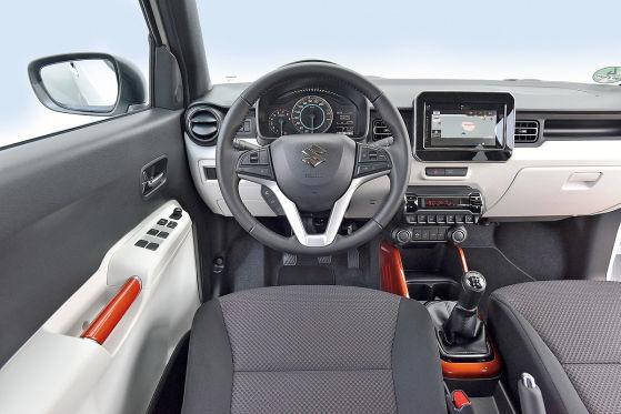 David Gegen Goliath Suzuki Ignis Trifft Bentley Bentayga