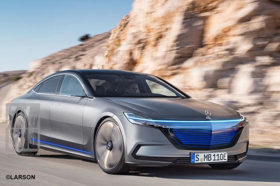 Neue Luxus-Autos (2018, 2019 und 2020) - autobild.de