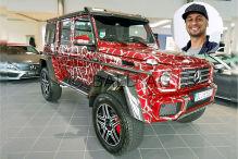 Wer will JPs Bossmobil?