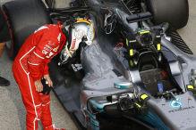 """Jordan: """"Natürlich redet Mercedes mit Vettel!"""""""
