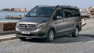Mercedes V 220 d: 100.000-Kilometer-Dauertest