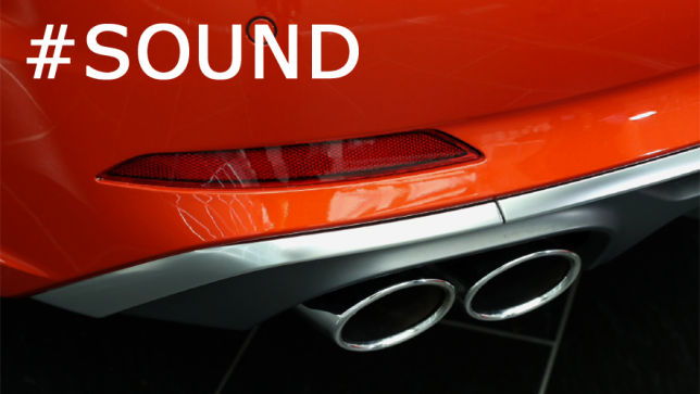 Turbo-Sound aus 6 Zylindern