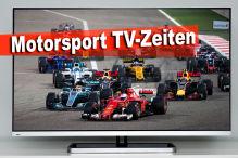 TV-Zeiten im Überblick