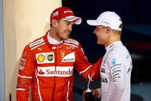 Vettel schon einig mit Mercedes?