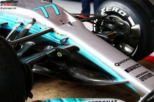 Wettrüsten: Ferrari vs. Mercedes