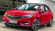 Corsa kommt als Peugeot