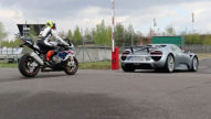 Das Duell auf 300 km/h