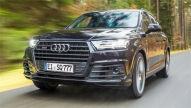 MTM Audi SQ7: Test