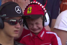 Diese Formel 1 macht Spaß!