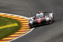 Porsche verliert Le-Mans-Generalprobe