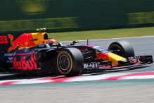 Verstappen top, Ricciardo flop