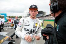 Der fleißigste Rennfahrer Deutschlands