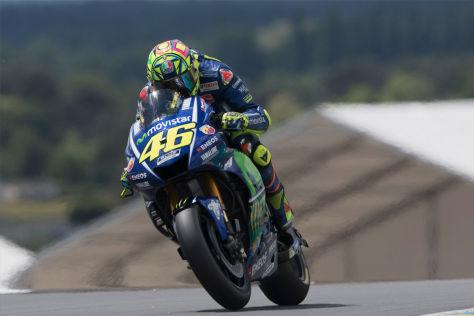 MotoGP: Vinales siegt in Le Mans