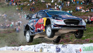 Rallye Portugal: