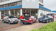 Kia Niro/Toyota C-HR/Toyota Prius: Hybride im Test