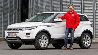 Range Rover Evoque: Gebrauchtwagen-Test