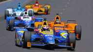 Indy 500: Alle Fahrer, alle Teams