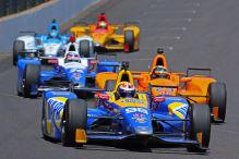 Auf diese 32 Fahrer trifft Alonso
