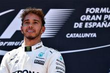 Formel 1: Hamilton kann Senna knacken