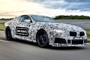 BMW M8 2018 GTE Preis