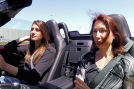 Mazda Garage: Cosmo zum Geburtstag
