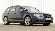 Audi S6 Avant (C6): Gebrauchtwagen-Test